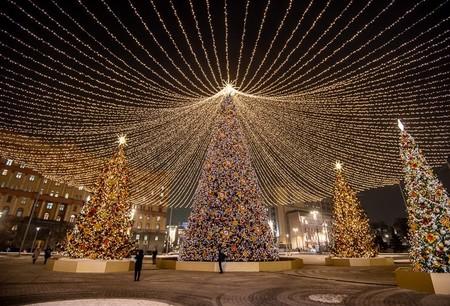 Какие развлечения ждут россиян на Новый год в регионах? — фото 1