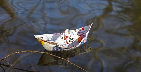 Перед фестивалем «Николин день» в Москве проведут флешмоб по запуску бумажных корабликов — фото 1