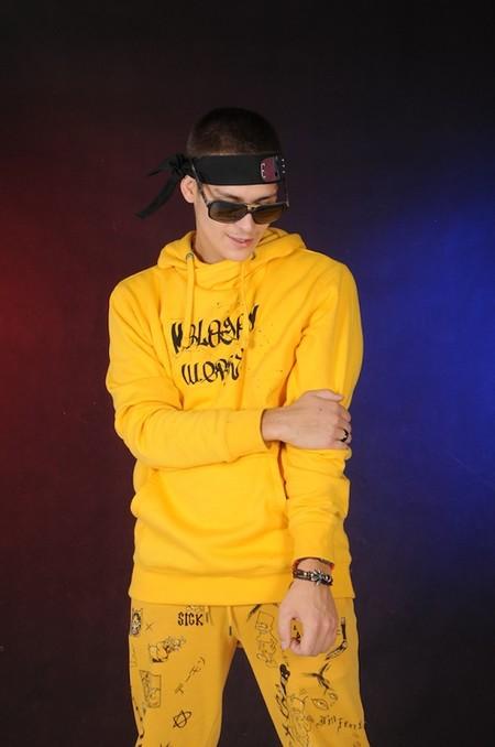 Trap-исполнитель МОЛОДОЙ ШЕРРА, наконец-то выпустил альбом — фото 1