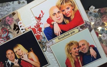 Россиянка создала семейную книгу для певицы Валерии — фото 1