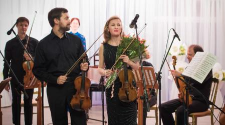 О чём рассказывают инструменты: детские концерты в Камерном зале Московской филармонии — фото 1