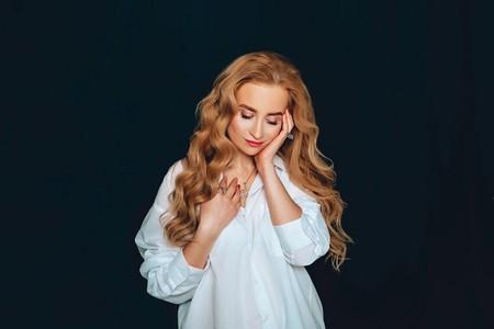 Поэтесса Любава Трофимова - Делай, что должен и будь что будет — фото 1