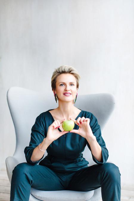 Ольга Малахова: «Вы можете повернуть время вспять и стать моложе естественным путем» — фото 1