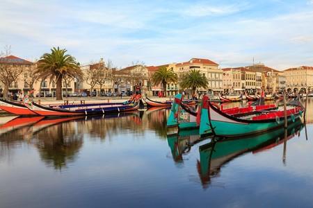 Туроператор «Лузитана Сол»: Тур в Португалию и Испанию в начале мая 2020 — фото 1