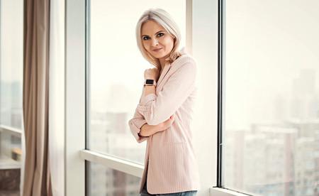 Интернет-маркетолог Ольга Жгенти: «Я сменила 7 разных мест работы, прежде чем нашла себя на фрилансе» — фото 1