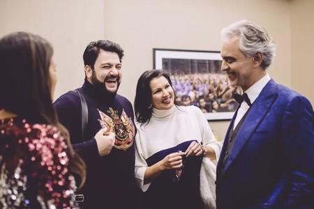 В Кремле на оперном концерте выступят звезды мирового уровня — фото 1