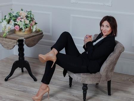 Елена Макарова: «Для меня удовольствие делать людей счастливыми и довольными своей внешностью» — фото 1