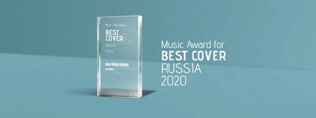 Страна голосует и выбирает! Best Cover Russia - музыкальный проект, в котором может участвовать каждый — фото 1