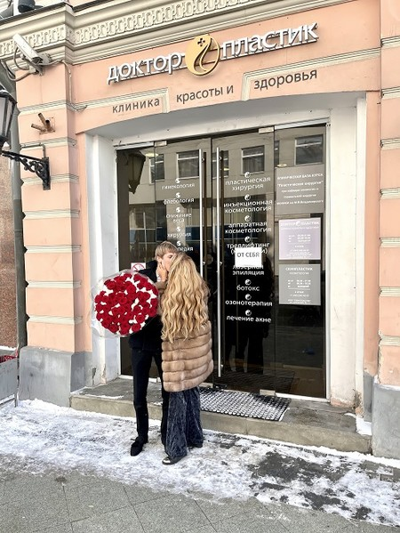 Анна Калашникова перед свадьбой сделала себе коррекцию тела — фото 1