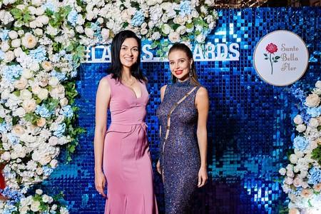 В Москве отгремела IV Международная премия Successful Ladies Awards — фото 1