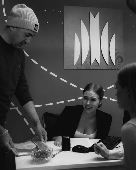 Завершены съемки нового кинопроекта MEGOGO «Булки» — фото 1