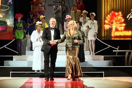 Церемония вручения премии «Золотое веретено» состоится 19 августа — фото 1