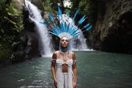 MIA BOYKA показала жаркий клип на песню «Mamba» — фото 1