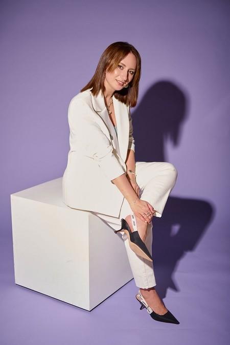 Телеведущая и стилист Елена Червова: «Я неидеальна, и это нормально!» — фото 1
