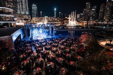 Big Art Festival: фестиваль российской поп-музыки прошел в Armani Hotel Dubai — фото 1