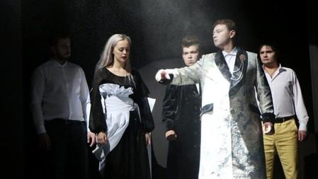 Спектакль Астраханского ТЮЗа победил в федеральном конкурсе — фото 1