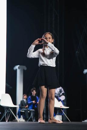 15 мая актриса Наталья Варлей назовет имена лучших юных чтецов России — фото 1