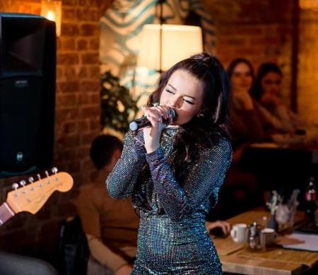 В Москве состоялся сольный концерт Елены Князевой — фото 1