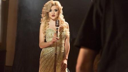 Певица Anastasia Stone выпустила новый клип — фото 1