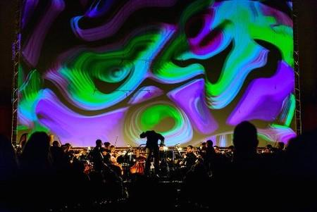 Студия «Артнови» представляет в Москве уникальный музыкальный проект с 3D реальностью — фото 1