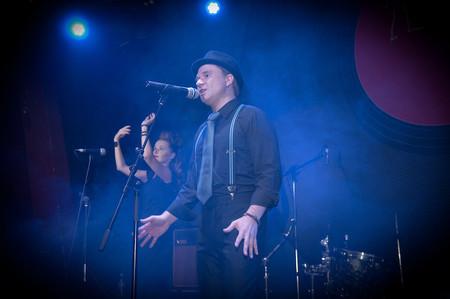 Synth pop по-русски – московский проект «Созвездие Зебры» — фото 1