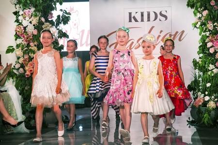Мир детского fashion - в гостях у вымышленного мира с Высоким уровнем магии 27 марта на KidsFashionAwards 2019 — фото 1