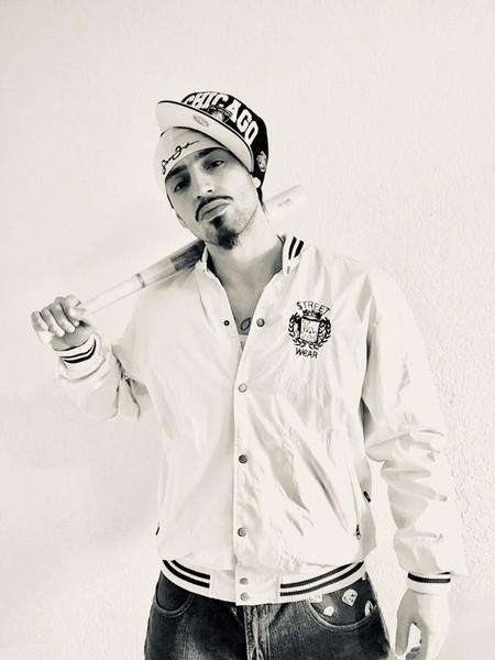 Рэпер Чипинкос стал рекордсменом по числу записанных треков — фото 1