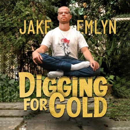 Человек способен изменить свою жизнь: Jake Emlyn исполнил песню «Digging For Gold» — фото 1