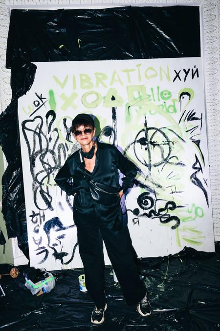 Шоу Vibrations стало местом поиска новых смыслов и нового опыта — фото 1