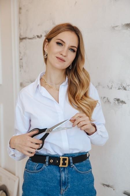 Предприниматель Марта Фролова о создании бренда женской одежды Martache — фото 1