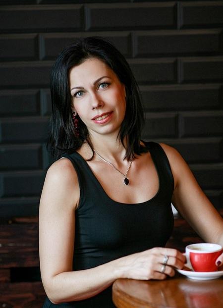 Елена Ершова: «Я просто живу, создаю новые проекты и радуюсь успехам своих учениц» — фото 1