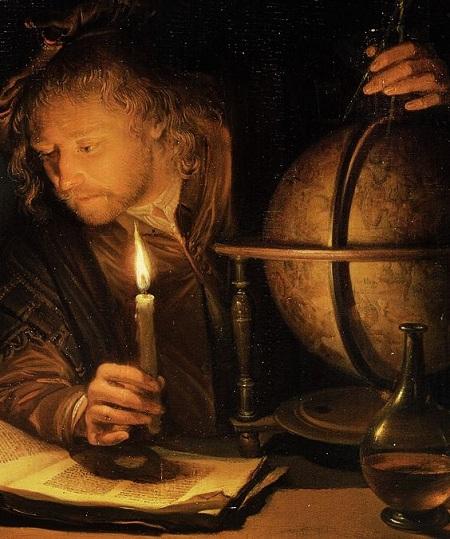 Оригинальную форму свечей просит дизайнеров создать музей свечей Пятигорска — фото 1