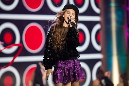 Лиза Анохина поддержит Агату Барабаш в новом сезоне «Голос. Дети» — фото 1