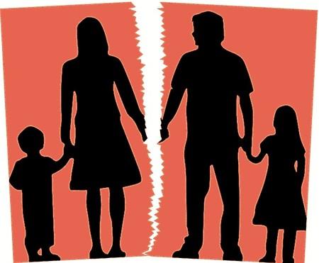 Самая сильная, но трусливая: чего боятся женщины после развода — фото 1