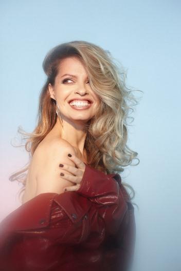 "Kat Kenna: «Я ворвалась в мир музыки с ""VOLKAMI""» — фото 1"