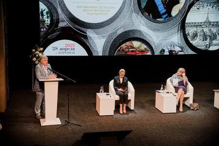 Фонд «Наше будущее» оказывает поддержку частным музеям России — фото 1