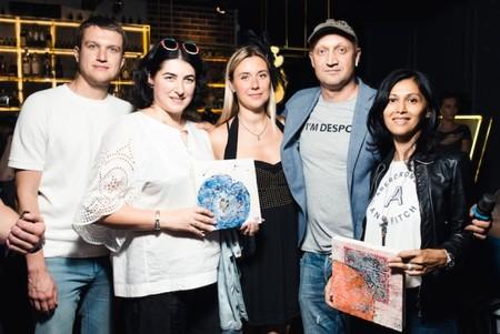 21 августа прошел благотворительный вечер фонда Гоши Куценко — фото 1