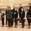 Петербуржцы смогли бесплатно посетить Капеллу в рамках студенческого хорового фестиваля