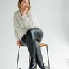 «У нас было 20 евро и команда из 4 человек», – основатель HAIR EXPERT Анна Пинес рассказала о пути к международному признанию