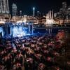 Big Art Festival: фестиваль российской поп-музыки прошел в Armani Hotel Dubai