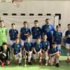 Высокие награды в Открытом Кубке Московской области по мини-футболу получил МФК «Динамо Пушкино»