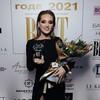 Блогер из Санкт-Петербурга Оля Сок победила в номинации «Переворот года в Instagram»