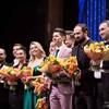 Состоялось награждение победителей VI Международного конкурса вокалистов имени Муслима Магомаева