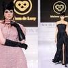 Бренд Maison de Lusy запомнился на Неделе моды в Сочи экстравагантными и смелыми образами