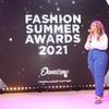 Нелли Армани отказалась петь под плюс на премии Fashion Summer Award 2021 и остановила выступление