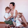 «Полезный семейный досуг – это когда ребенок доволен, а мама не чувствует себя заложником», – лайфстайл-блогер Ангелина Рай