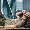Новый трек «Пьяный» презентует восходящая звезда российского шоу-бизнеса Tomas Mart