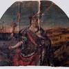 Обладателем прижизненного изображения Екатерины I с помощью ГЕРОФАРМ стал ГМЗ «Царское село»