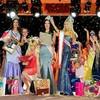Финал Национального конкурса красоты и грации «Королева России International 2021» назначен на 15 октября