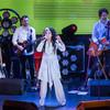 «Лови меня»: состоялась новая концертная программа Лины Милович